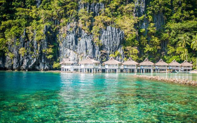 曲奇在菲律宾   海的女儿跳岛记