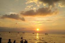 金海涠洲岛