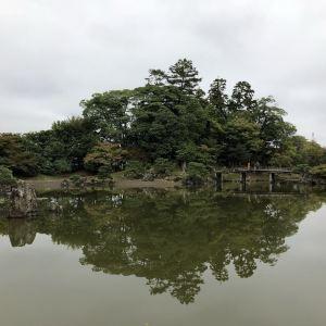 玄宫园旅游景点攻略图