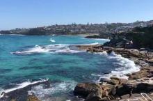 #瓜分10000元#悉尼的海湛蓝湛蓝的美