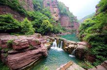 #网红打卡地#云台山.红石峡 太行最美峡谷