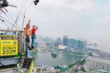 「一生一次」全球最高的233米澳门塔蹦极攻略