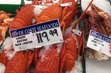 网红鱼市打卡