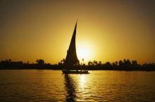 埃及卢克索经典游览——坐热气球、看尼罗河日出……