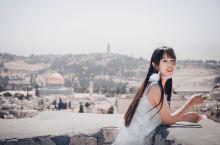 耶路撒冷 大卫塔