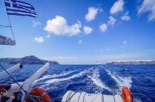 日落巡航,一次亲密接触爱琴海的旅程!