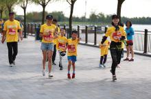 在上海迪士尼跑马拉松是种怎样的体验?