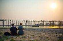 缅甸旅游必到之处——乌本桥