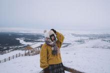 不用出国❄️冬季额尔古纳能让你尽情玩雪
