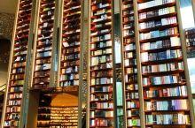 被西安魔幻般复古文艺书店——言几又惊艳到了