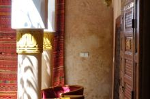 特色住宿 马拉喀什摩尔式花园民宿