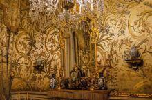 低调奢华的艺术——佛罗伦萨皮蒂宫