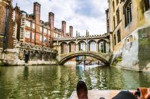 在剑桥泛舟是什么感受