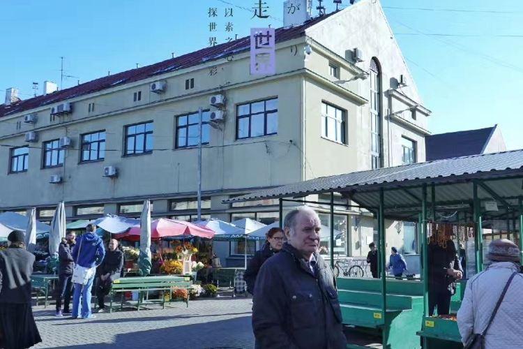 Riga Central Market3