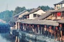 江浙沪8家最美的特色古镇民宿,寻一处隐匿其间更有诗意丨南方民宿