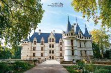 世界遗产|在法国卢瓦尔河谷看世界最大城堡群 每一座都堪称经典