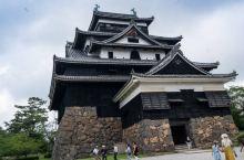 日本国宝级文化遗产,最古老的城堡之一