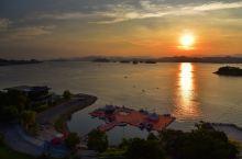 #元旦去哪玩 千岛湖,一个人工的美景