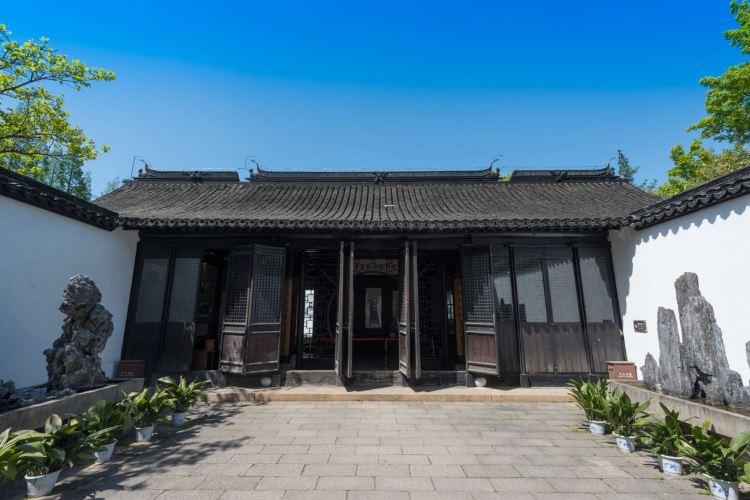 Songjiang Square Pagoda2