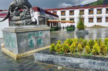 昌珠寺,镇压罗刹女的五寺庙之一
