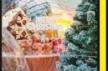 圣诞去哪玩?这15个地方比香港更逼格,更好玩!重点还免费!