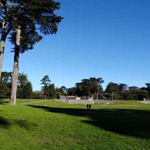 耶尔巴布埃纳花园旅游景点攻略图