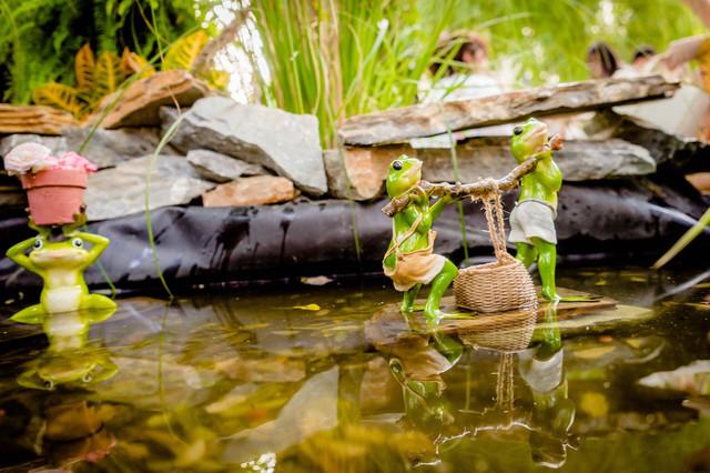 宋庆龄故居竟隐藏着一个花花世界,非常适合森女范儿的你来拍照!