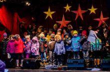 这里是整个加拿大多伦多最有圣诞气息的市集,每年人都爆多!