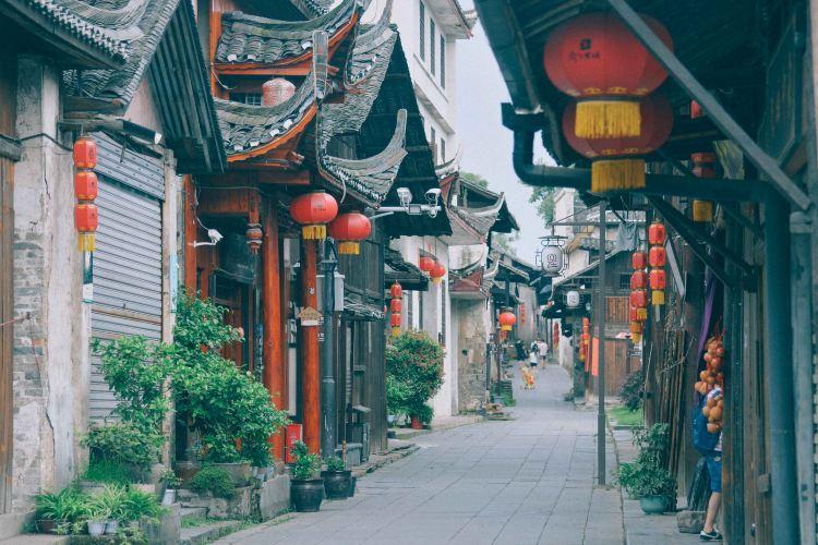 Qianyang Ancient City2