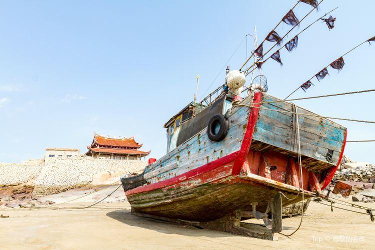 Pingtan Island1