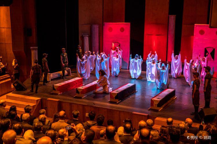 大馬士革歌劇院4