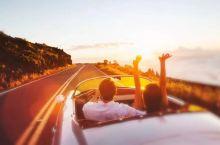 不会开车也能自驾游 | 驰骋在美西到底有多爽?