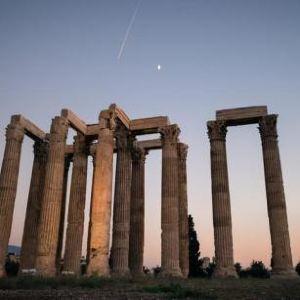 宙斯柱廊旅游景点攻略图