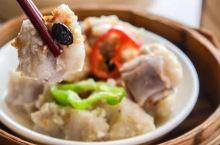 """在米其林上榜餐厅畅吃50种早茶,每口都是""""回本猛料""""!"""