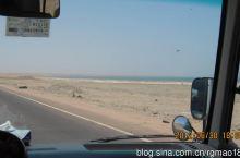 穿越撒哈拉大沙漠,回到开罗