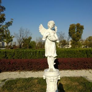 皇后像广场和平纪念碑旅游景点攻略图