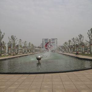 黄河公园旅游景点攻略图
