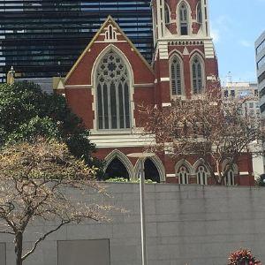 亚伯特教堂旅游景点攻略图