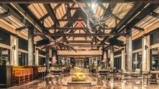 悅椿酒店·米宴餐廳