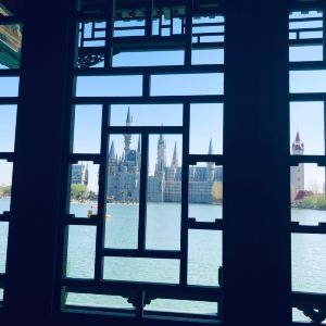 河北美术学院旅游景点攻略图