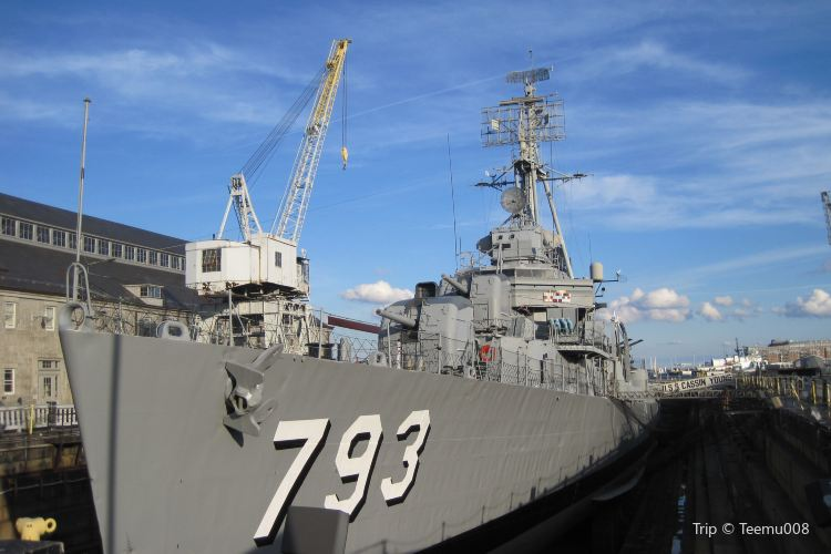 USS Cassin Young4