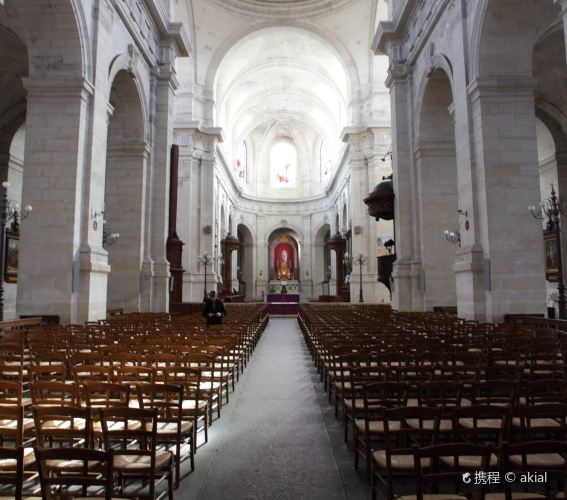 Cathedrale Saint-Louis2