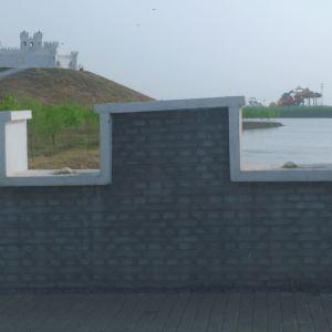 呼兰河口湿地公园旅游景点攻略图