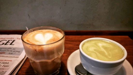 Cafe BilderBuch
