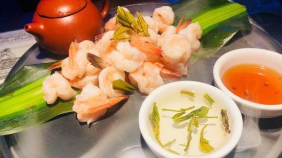 綠茶餐廳(蜀山永珍城店)