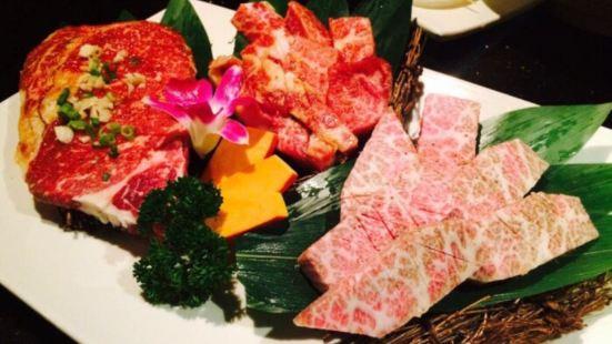 大志日式燒肉(太原街店)
