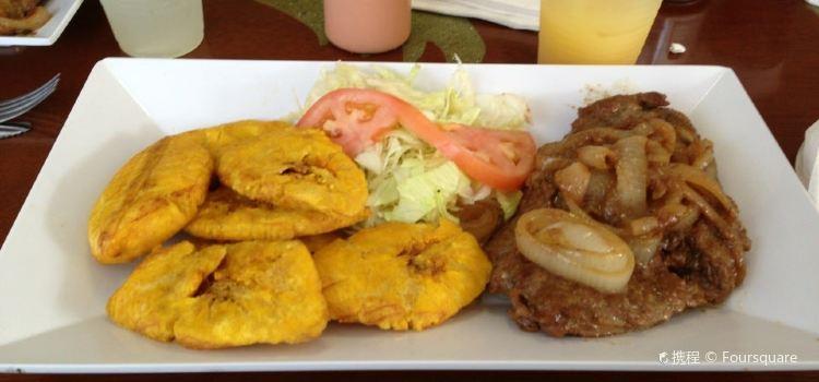 Los Pinos Cafe2