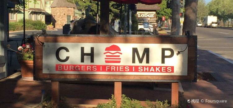 Chomp Burgers Fries and Shakes3