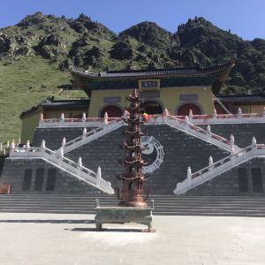王母祖庙旅游景点攻略图