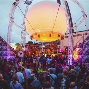 丹麦游记图文-7-8月去哪儿玩?来北欧的音乐节一起摇摆